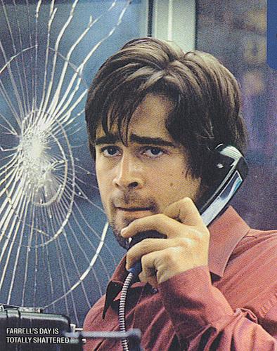Colin Farrell wallpaper called Colin Farrell