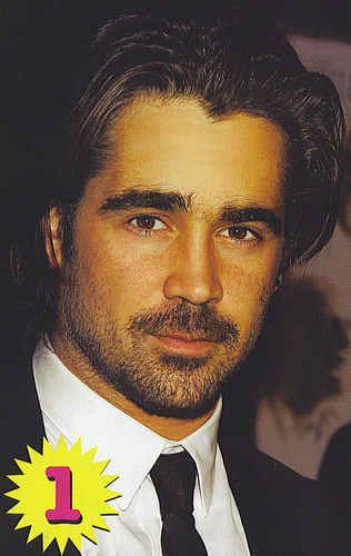 Colin Farrell wallpaper with a business suit and a suit called Colin Farrell