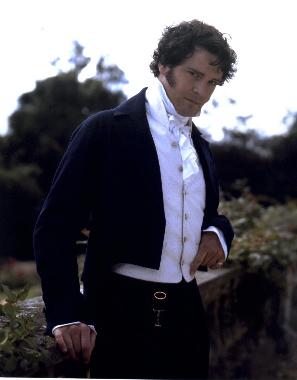 Colin Firth mr Darcy mr Darcy Colin Firth as Darcy