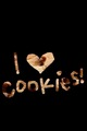Cookie Wookie!!! - cookies photo