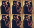 Dair First Kiss!