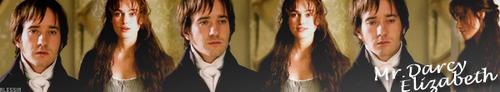 Darcy&Elizabeth