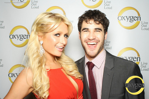Darren @ Oxygen Live Out Loud