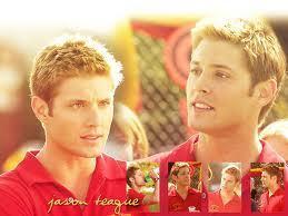 Dean as Jason Teaque