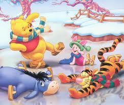 Disney xmas