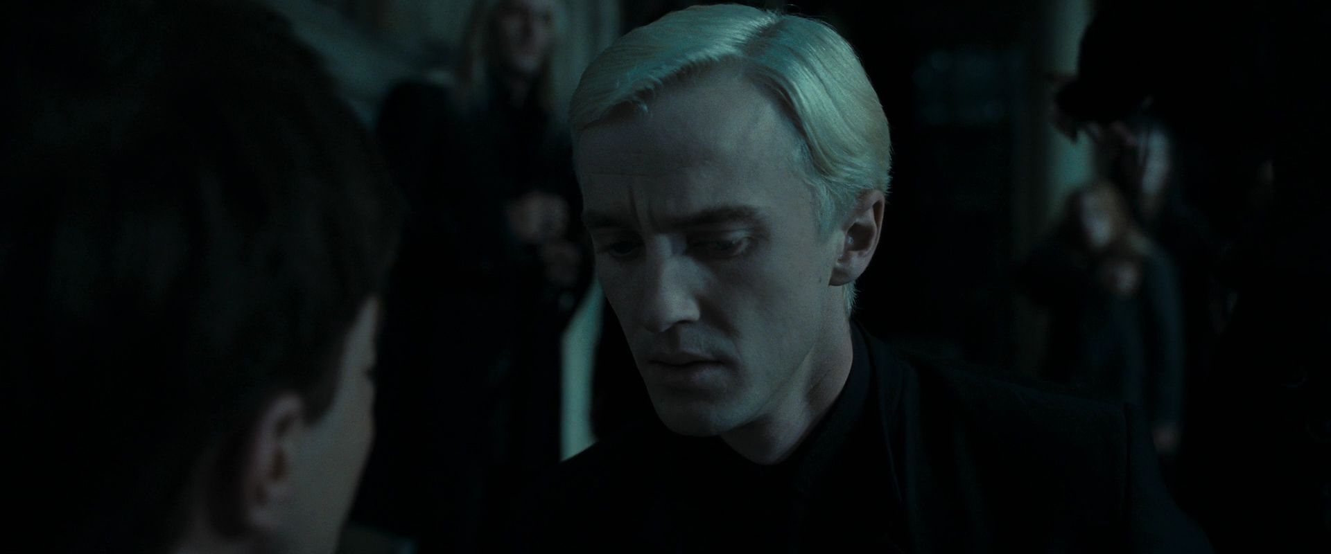 Draco in DH part 1 - Draco Malfoy Image (20758680) - Fanpop