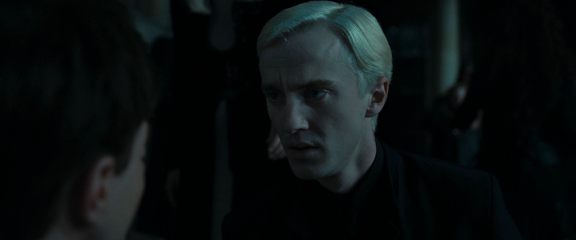 draco malfoyharry potter works archive of our own - HD1920×800