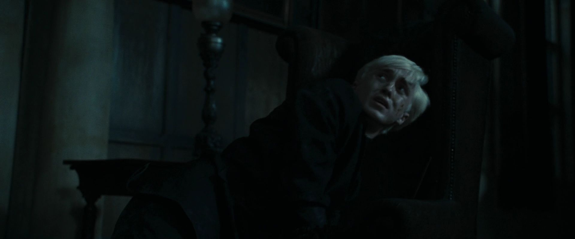 Draco malfoy draco in dh part 1
