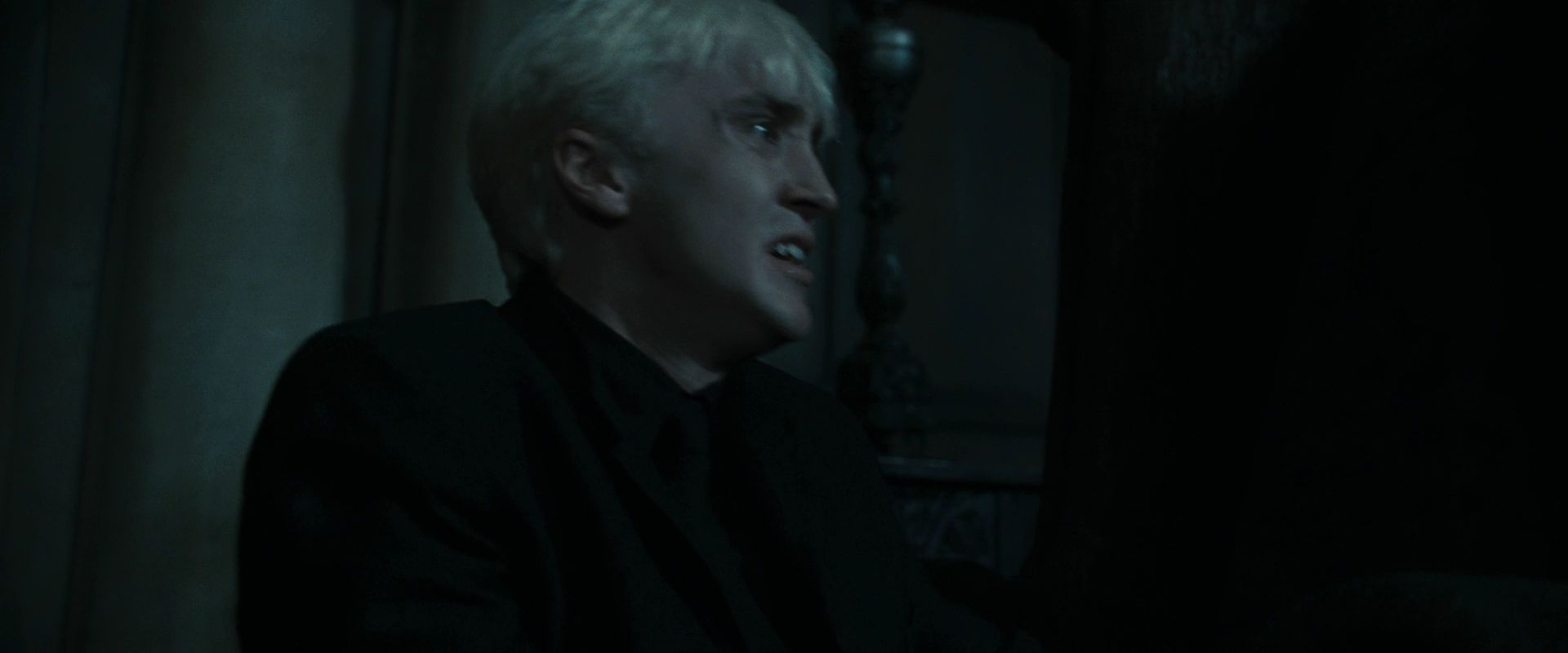 Draco in DH part 1 - Draco Malfoy Image (20758765) - Fanpop