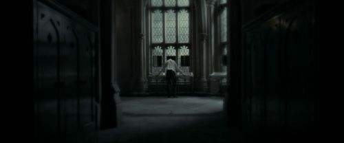Draco Malfoy wallpaper probably with a cell, a penitentiary, and a penal institution titled Draco in HBP HD screencaps