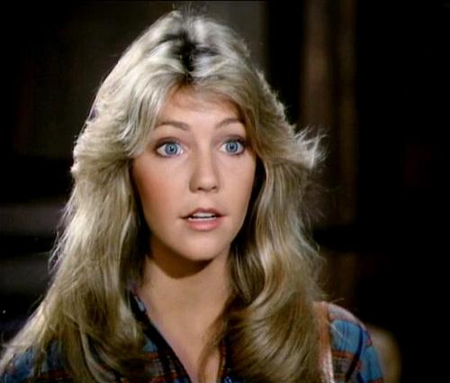 Dynasty-Heather Locklear