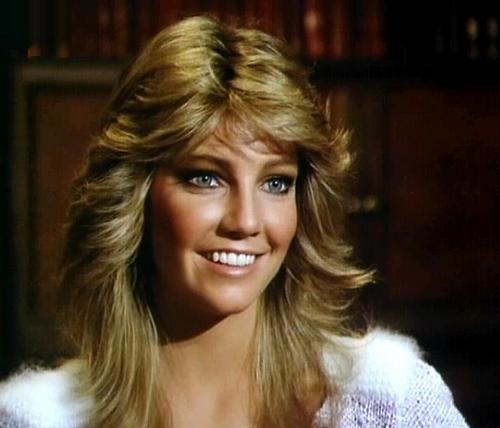 Dynasty-Heather Locklear - dynasty Photo