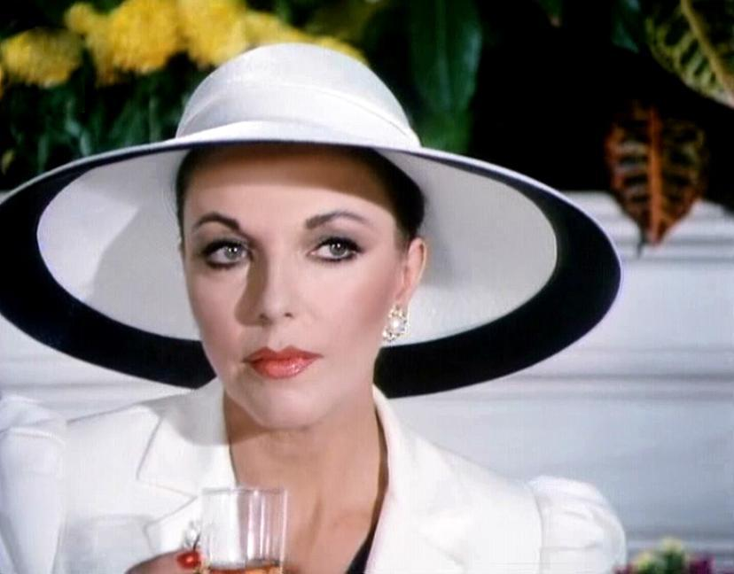 Joan Collins - Picture Actress