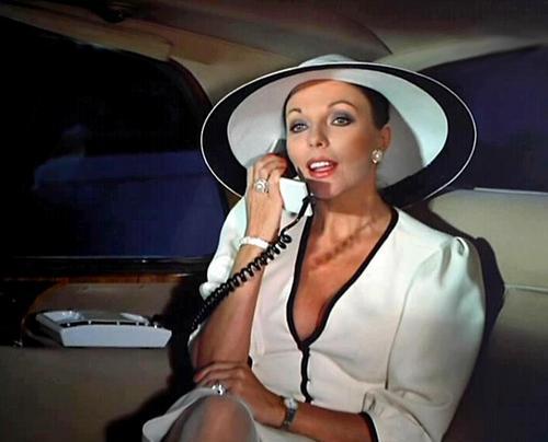 Dynasty-Joan Collins
