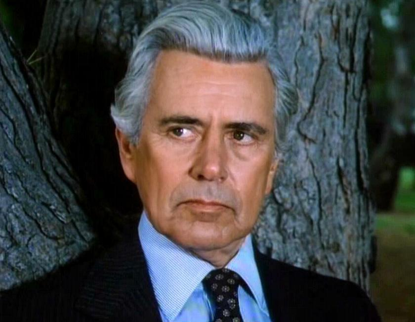 john forsythe and julie warren relationship
