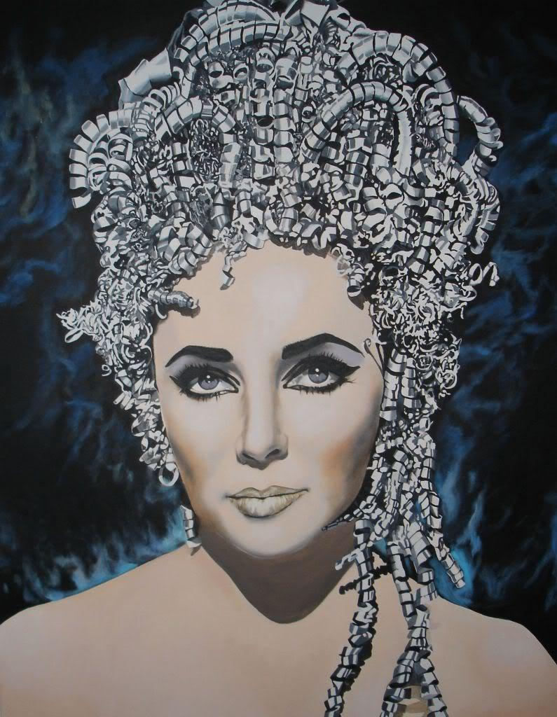 Elizabeth Taylor - Photo Colection