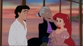 Eric and Ariel - disneys-couples screencap