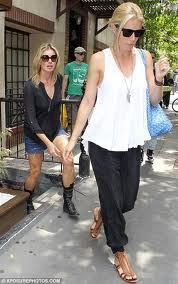 Faith & Gwyneth