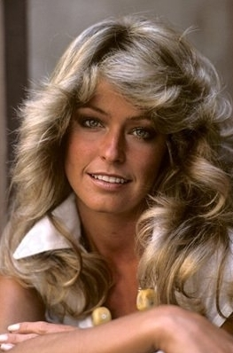 only nude pictures of farrah fawcett