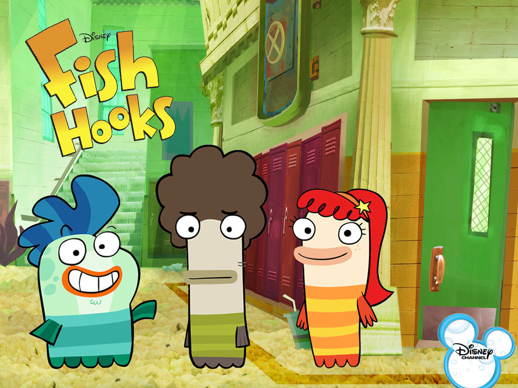 Fish hooks images fish hooks wallpaper hd wallpaper and for Fish and hooks