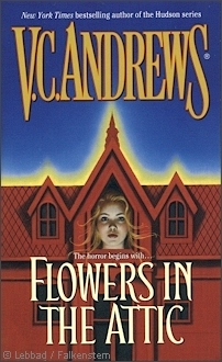 Flowers in the Attic reissue cover - vc-andrews Photo