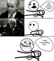 Forever alone - harry-potter-vs-twilight photo