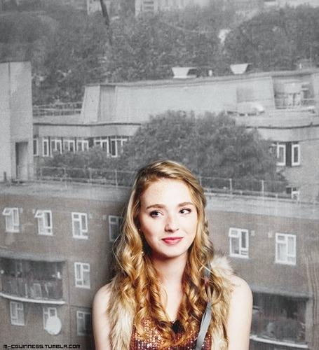 Freya.