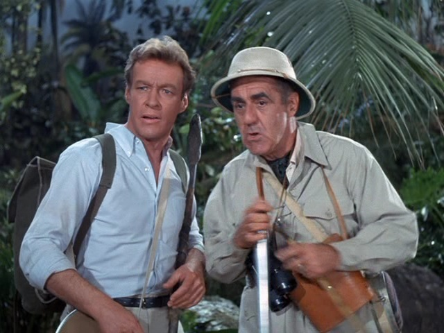 Actor who played the professor on gilligans island