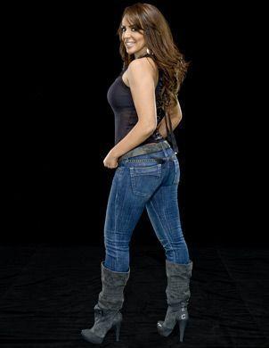 Gorgeous Layla