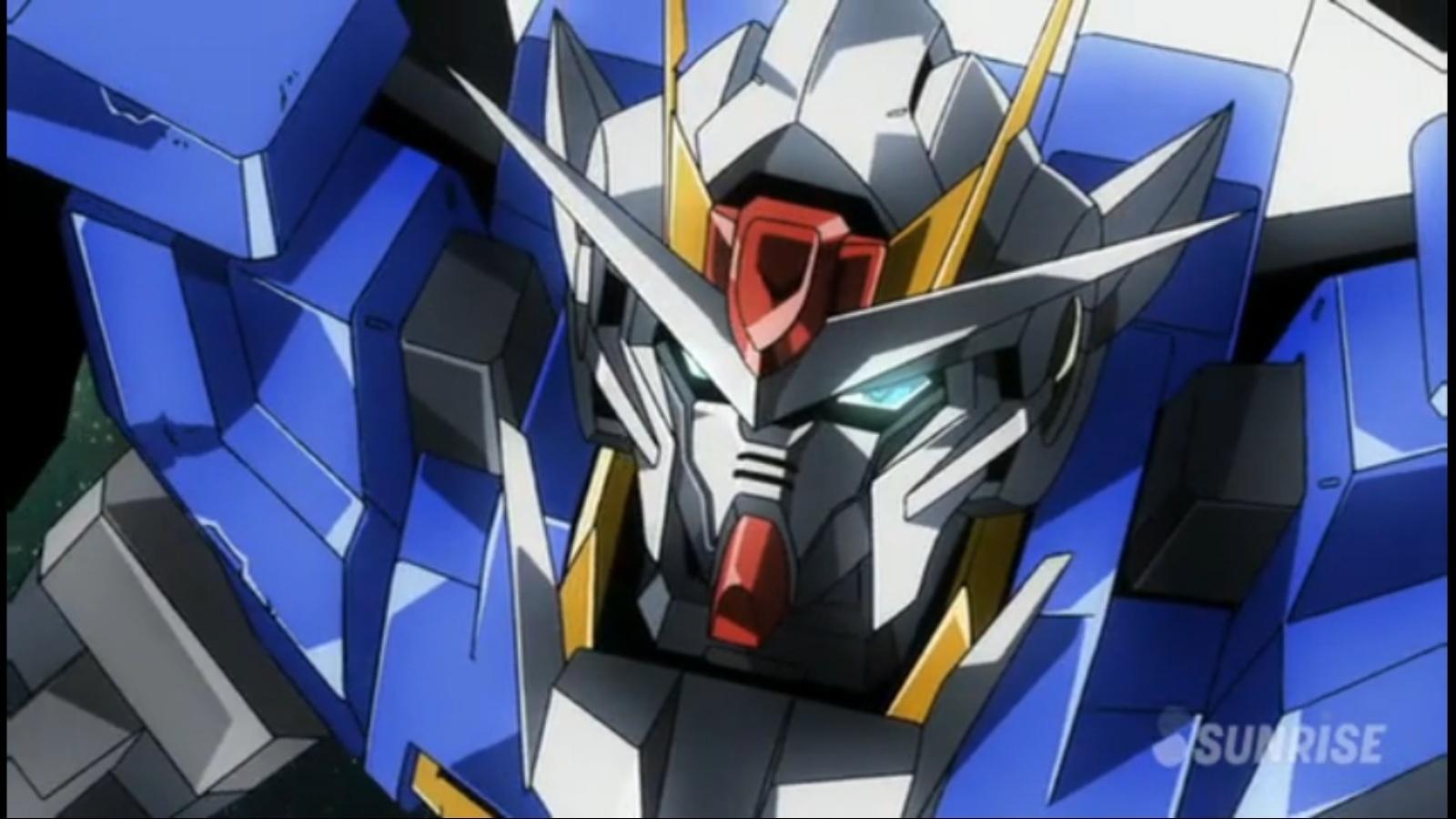 mobile suit gundam 00 images Gundam 00 HD wallpaper and ...