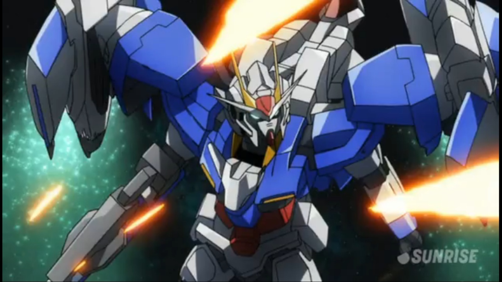 mobile suit gundam 00 Gundam 00