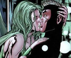Havok and Polaris