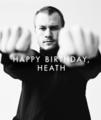 Heath Forever <3