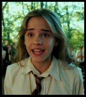 Hermione (POA)