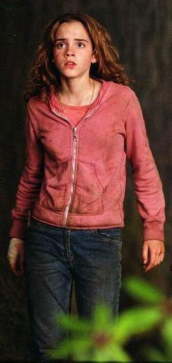 Hermione *-* (POA)