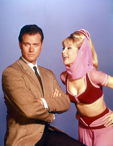 I Dream Of Jeannie - i-dream-of-jeannie Photo