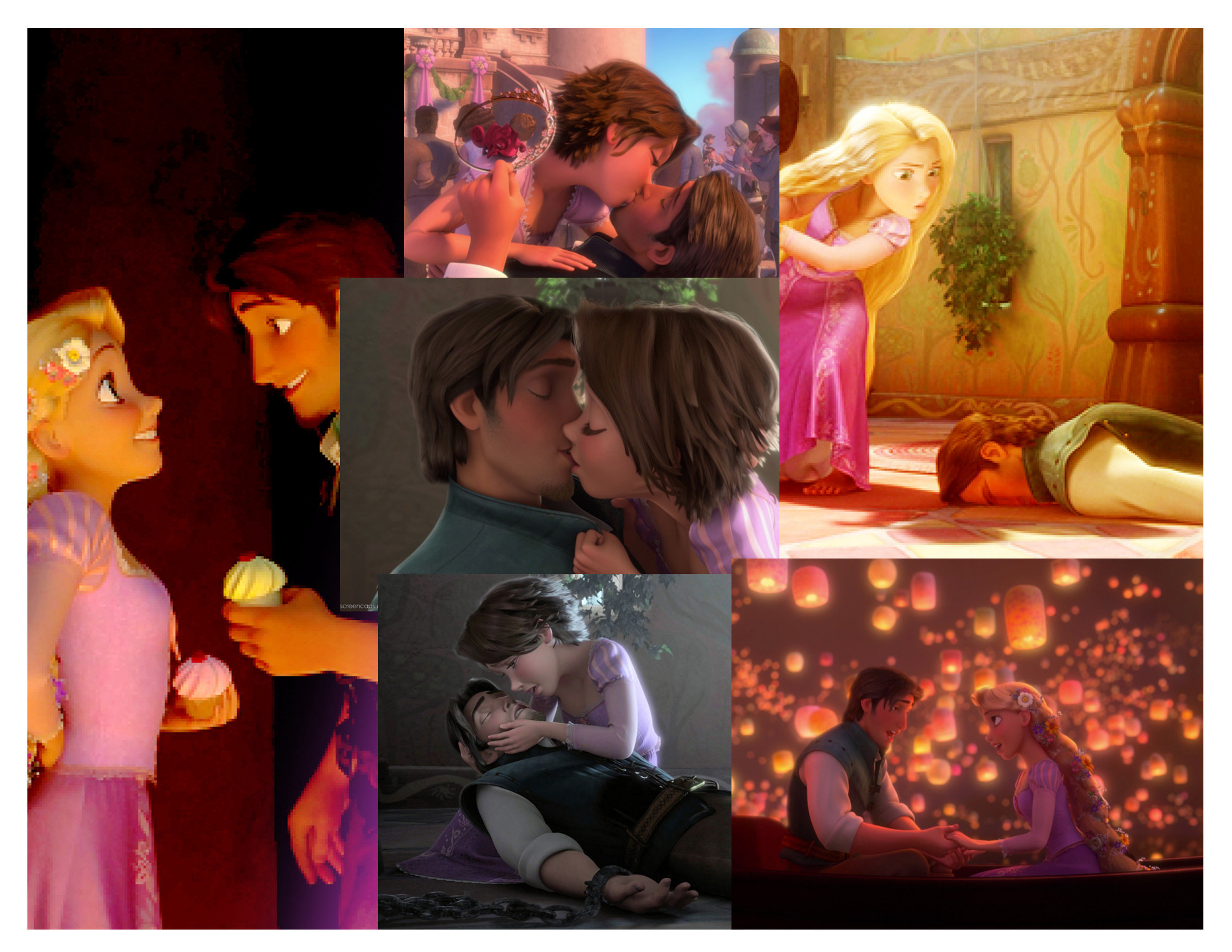 Tangled Images I Love HD Wallpaper And Background Photos