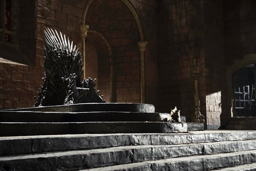 Game of Thrones images Iron Throne HD wallpaper and background photos