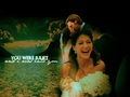 J & G - Wallpaper - jared-padalecki-and-genevieve-cortese wallpaper