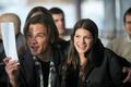 J & G - jared-padalecki-and-genevieve-cortese photo