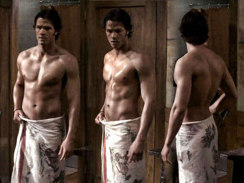 Hottest Actors images JARED PADALECKI HD wallpaper and background photos