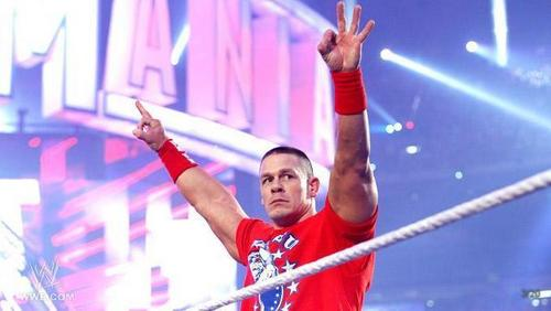 JOHN CENA NEW T-SHIRT - john-cena Photo