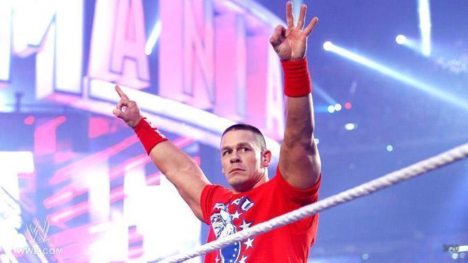 Wwe Hintergrund Called John Cena New T Shirt