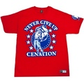 JOHN CENA NEW T-SHIRT - wwe photo