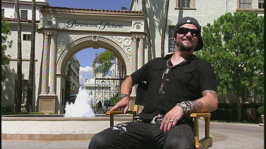 Bam Margera Images Jackass 2 5 Interview Hd Wallpaper And Background