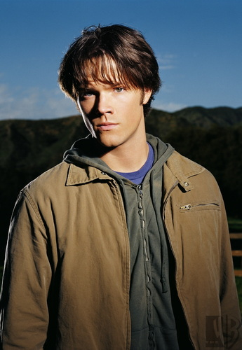Jared Season 1 Promo