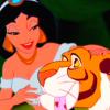 Princess Jasmine photo probably containing anime entitled Jasmine