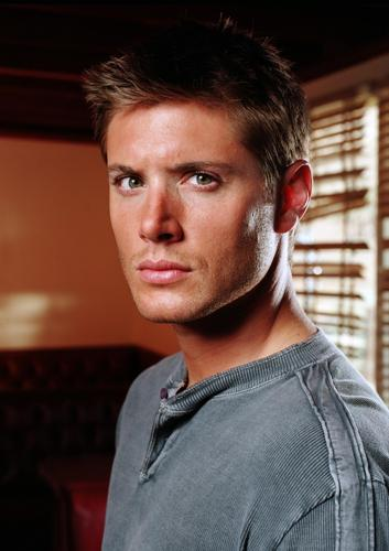 Jensen Season 1 Promo