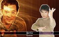 Jet Li Phd