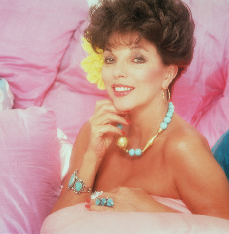 Joan Collins - joan-collins photo